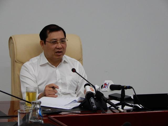 6 du khách Trung Quốc đang bị cách ly tại bệnh viện Đà Nẵng do bị sốt cao - Ảnh 2.