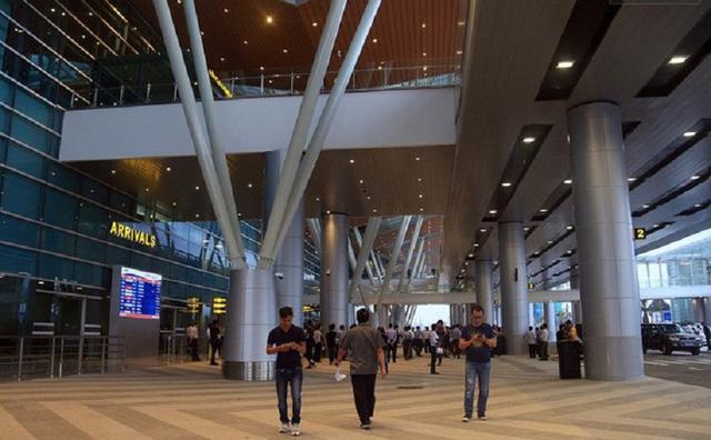 6 du khách Trung Quốc đang bị cách ly tại bệnh viện Đà Nẵng do bị sốt cao - Ảnh 3.