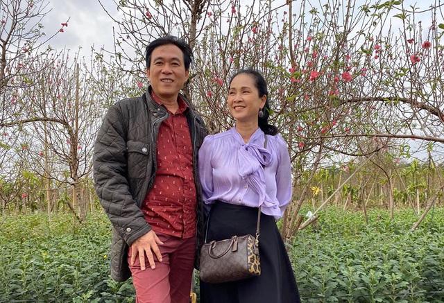 NSND Lan Hương tiết lộ về ngày Tết thay đổi từ khi có con dâu - Ảnh 2.