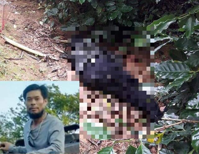 Vụ 3 mẹ con bị bắn thương vong đêm mồng 2 Tết: Phát hiện thi thể nghi phạm ở gần nhà - Ảnh 1.