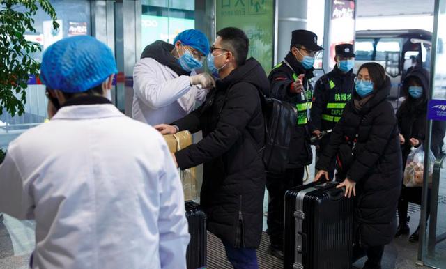 Lãnh đạo Trung Quốc đưa ra cam kết mạnh trong cuộc chiến chống virus Vũ Hán - Ảnh 1.