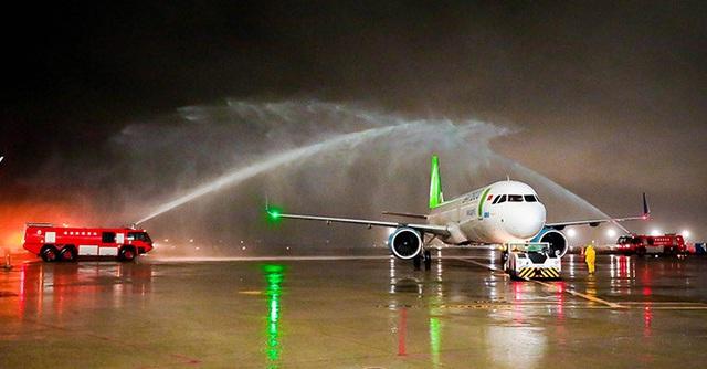 Thêm hãng bay mới, thêm lựa chọn di chuyển về quê ăn Tết cho lao động làm việc ở Đài Loan - Ảnh 3.