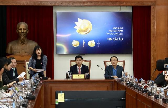 Bộ VHTTDL công bố logo Năm ASEAN 2020 - Ảnh 1.