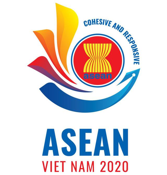 Bộ VHTTDL công bố logo Năm ASEAN 2020 - Ảnh 2.