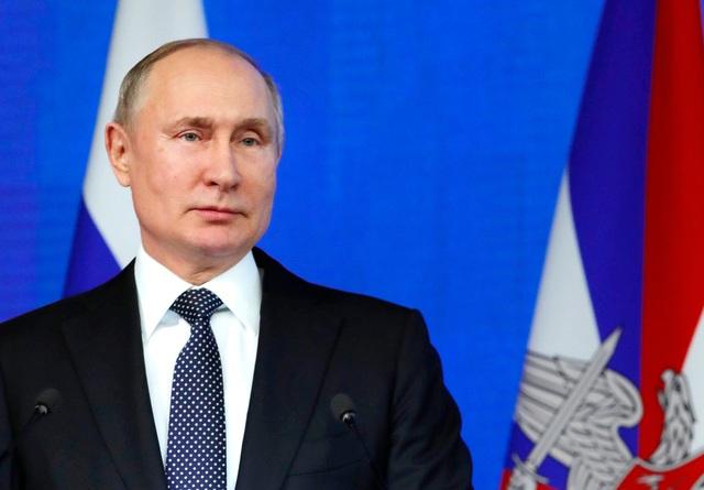 """Chạm đích trước, Nga có thực sự """"thay đổi cuộc chơi"""" trong chạy đua vũ khí siêu thanh? - Ảnh 1."""