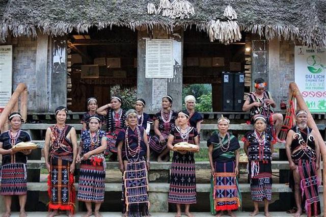 Khám phá Làng Du lịch sinh thái dựa vào cộng đồng Ta Lang - Ảnh 1.
