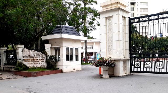 Đại học Quốc gia Hà Nội tuyển hơn 10 nghìn sinh viên hệ đại học chính quy năm 2020 - Ảnh 1.