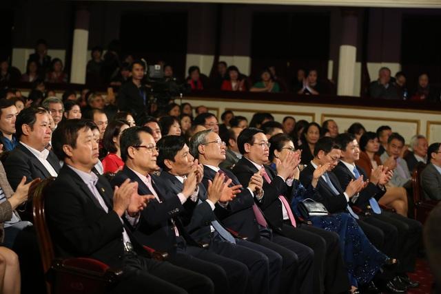 [Trực tiếp] Vang mãi giai điệu Tổ Quốc 2020: Dâng Đảng những cung đàn mùa xuân - Ảnh 3.