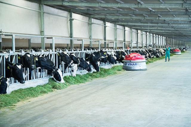 Vinamilk chính thức sở hữu 75% GTNFOODS, chào đón thêm thành viên mới là GTNFOODS và Mộc Châu Milk - Ảnh 4.