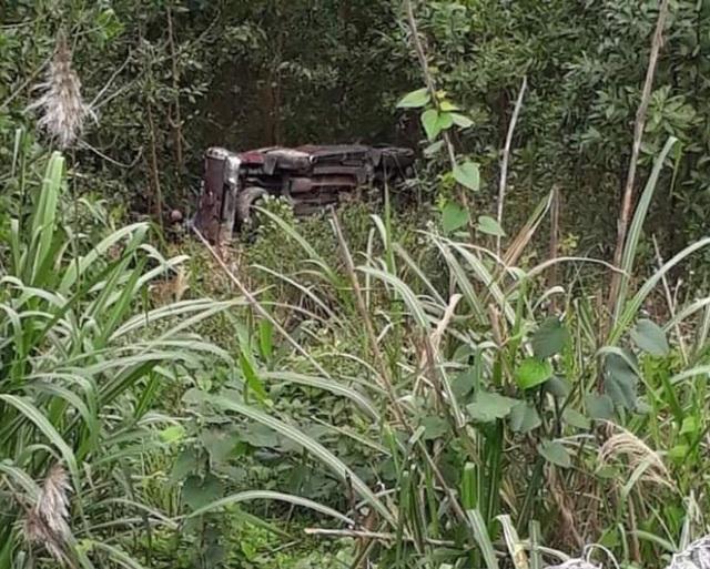 Quảng Bình: Tai nạn giao thông làm 3 người thương vong - Ảnh 1.