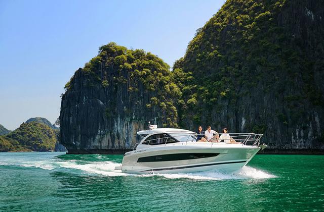 Số lượng khách du lịch tham quan 8 di sản thế giới tại Việt Nam tăng mạnh - Ảnh 1.