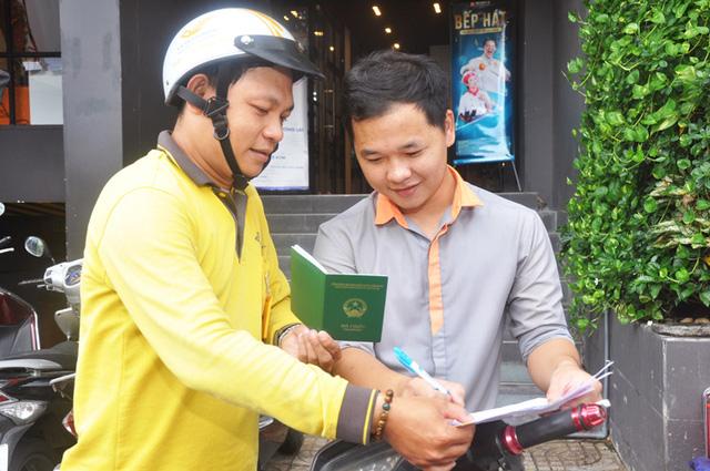 Bưu điện Việt Nam giữ vị trí số 1 trong ngành bưu chính chuyển phát - Ảnh 2.
