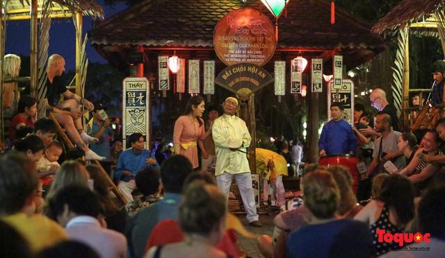 Quảng Nam: Chú trọng bảo tồn và phát huy các di sản văn hóa một cách bền vững - Ảnh 5.