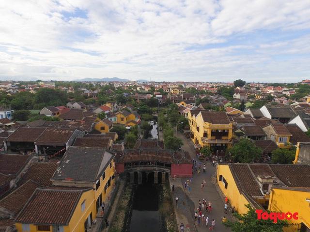 Quảng Nam: Chú trọng bảo tồn và phát huy các di sản văn hóa một cách bền vững - Ảnh 2.
