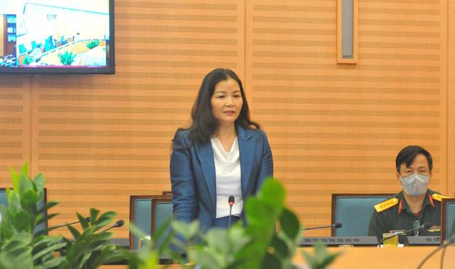 Hà Nội bố trí 28 điểm bán hàng cho các địa phương trong dịp Tết Nguyên đán 2021 - Ảnh 1.