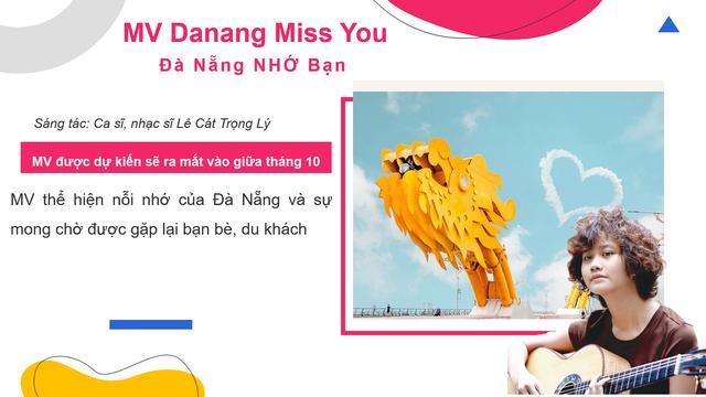 """Đà Nẵng đẩy mạnh truyền thông lan tỏa thông điệp """"Đà Nẵng nhớ bạn""""  - Ảnh 3."""