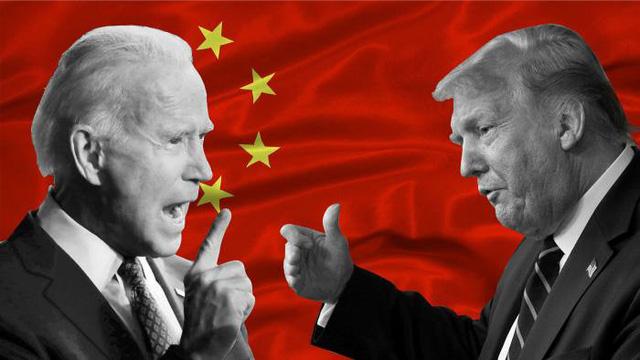 """Bầu cử Mỹ tăng sức nóng, Trung Quốc chuẩn bị cho kịch bản """"âm u"""" nhất - Ảnh 1."""