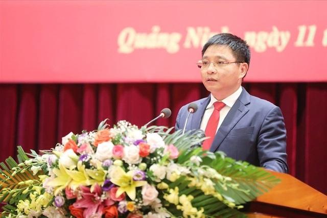 Tuyên Quang, Long An, Điện Biên, Vĩnh Phúc và Tiền Giang có tân Bí thư Tỉnh ủy - Ảnh 4.