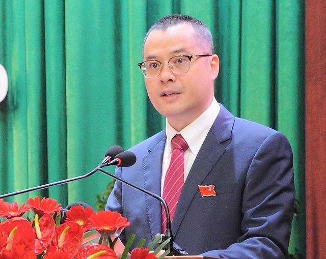 Bầu thành công nhân sự chủ chốt tại TP.Hải Phòng, Đắk Lắk, Phú Yên và TP.Cần Thơ  - Ảnh 3.