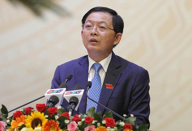 Bình Định, Hà Tĩnh, Lào Cai có tân Bí thư Tỉnh ủy - Ảnh 1.