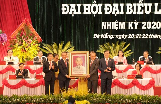 Đà Nẵng phải xung phong đi đầu trong phát triển kinh tế... - Ảnh 2.