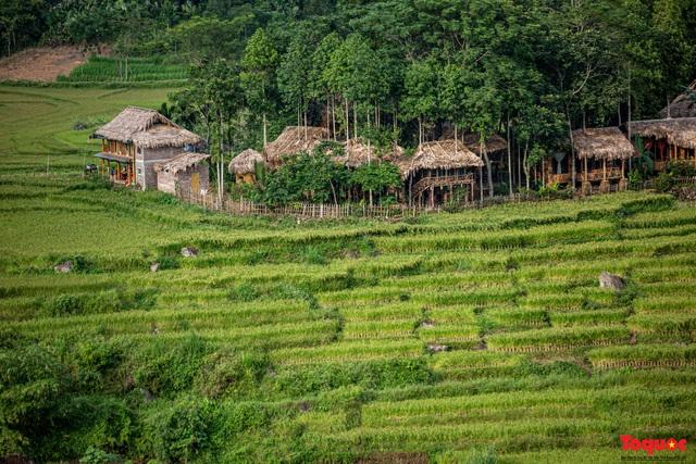 Pù Luông (Thanh Hóa) còn hút du khách - Ảnh 8.