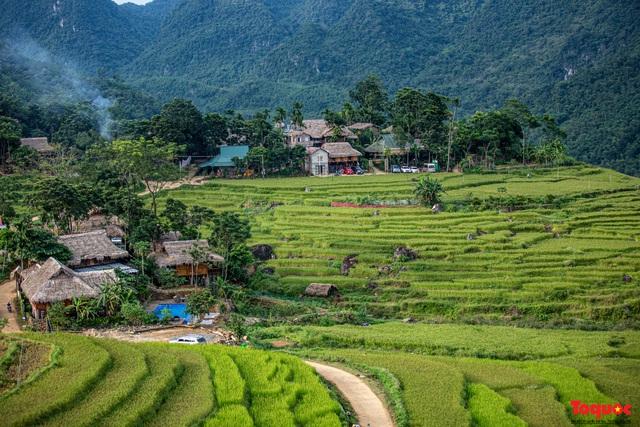 Pù Luông (Thanh Hóa) còn hút du khách - Ảnh 3.