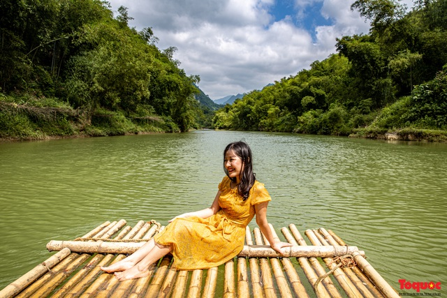 Pù Luông (Thanh Hóa) còn hút du khách - Ảnh 14.
