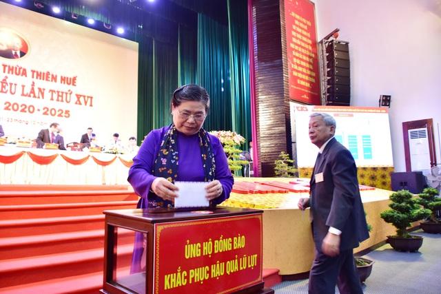 """Thừa Thiên Huế đã khẳng định được vị trí đô thị """"di sản, văn hóa, sinh thái, cảnh quan, thân thiện môi trường và thông minh"""" - Ảnh 3."""