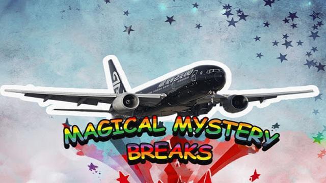"""Hàng không New Zealand tung """"kỳ nghỉ bí ẩn"""" thúc đẩy du lịch nội địa - Ảnh 1."""