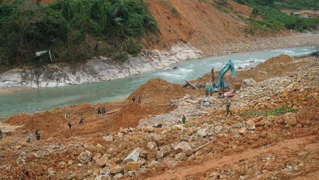 Khẩn trương triển khai các giải pháp khắc phục hậu quả mưa lũ tại miền Trung - Ảnh 2.