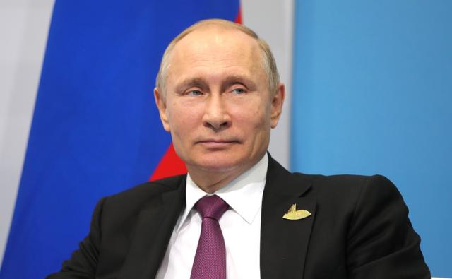 Mỹ - Nga theo đuổi thỏa thuận kiểm soát vũ khí đôi bên cùng có lợi - Ảnh 1.