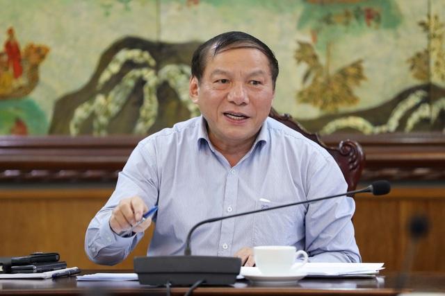 """Tuần lễ """"Đại đoàn kết các dân tộc – Di sản Văn hoá Việt Nam 2020"""": Thiết thực tôn vinh tinh thần đại đoàn kết dân tộc - Ảnh 1."""