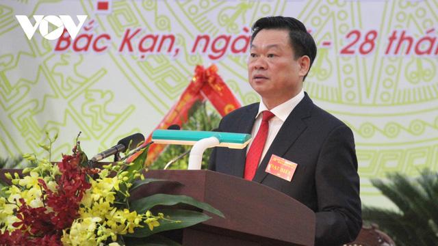 Bắc Kạn, Cà Mau, Thanh Hóa, Ninh Thuận có tân Bí thư Tỉnh ủy - Ảnh 1.