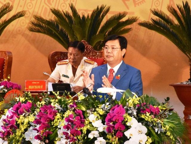 Bắc Kạn, Cà Mau, Thanh Hóa, Ninh Thuận có tân Bí thư Tỉnh ủy - Ảnh 3.