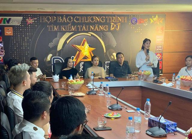 DJ Star- Gameshow truyền hình đầu tiên dành cho DJ  - Ảnh 1.