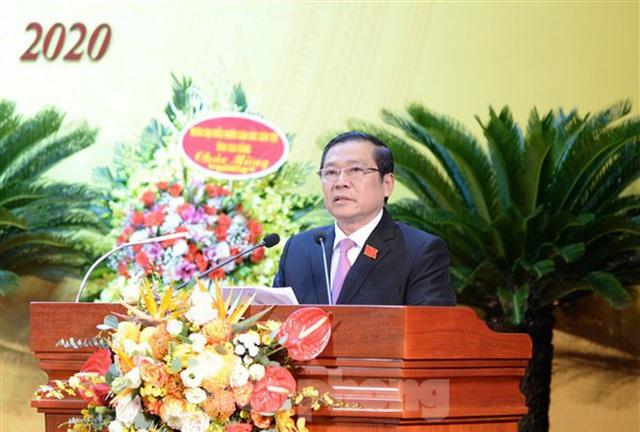 Cao Bằng, Quảng Bình có tân Bí thư Tỉnh ủy - Ảnh 2.