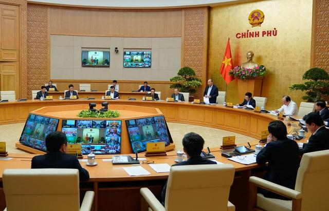 Thủ tướng: Kiên quyết thay, đổi cán bộ tiêu cực, không vì nhiệm vụ mà vì lợi ích nhóm trong đầu tư ODA - Ảnh 2.