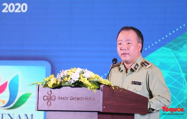 """Tổng cục Du lịch và Tổng cục Quản lý thị trường cùng """"bắt tay""""  xây dựng du lịch Việt Nam an toàn - Ảnh 3."""