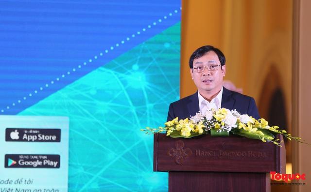 """Tổng cục Du lịch và Tổng cục Quản lý thị trường cùng """"bắt tay""""  xây dựng du lịch Việt Nam an toàn - Ảnh 2."""
