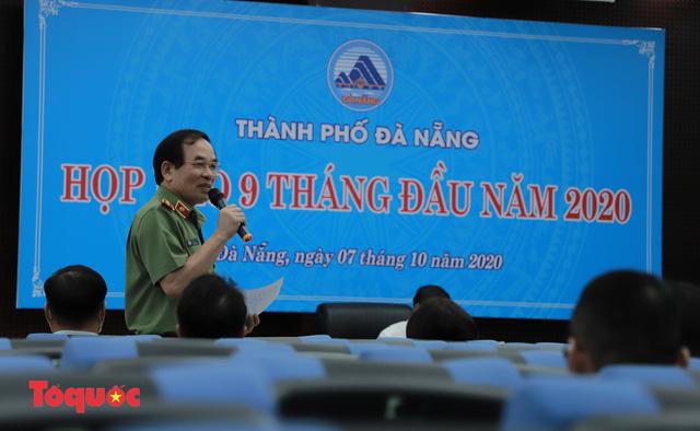 Thiếu tướng Vũ Xuân Viên nói về việc người nước ngoài nhập cảnh trái phép - Ảnh 1.