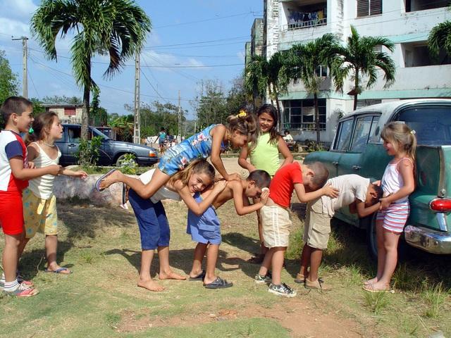 """Triển lãm """"Cuba trong trái tim nhân dân Việt Nam"""" - Ảnh 7."""