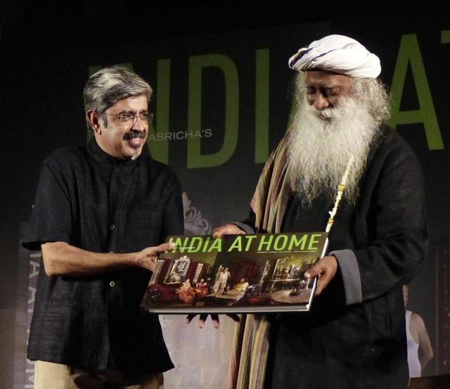 Ý tưởng mới bảo tồn di sản bị lãng quên ở Ấn Độ truyền cảm hứng cho thế hệ trẻ - Ảnh 6.