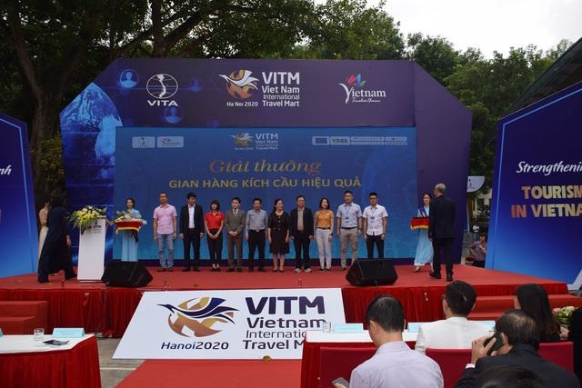 Bế mạc VITM Hà Nội 2020: Mang lại động lực mới cho Du lịch Việt Nam - Ảnh 2.