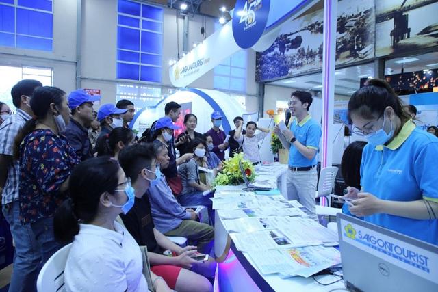 Bế mạc VITM Hà Nội 2020: Mang lại động lực mới cho Du lịch Việt Nam - Ảnh 3.