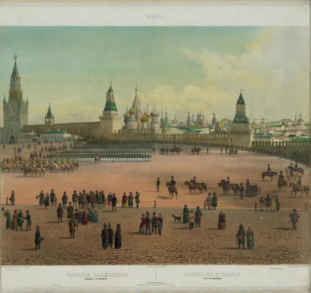Hé lộ bí mật kiệt tác kiến trúc Nga làm nên biểu tượng văn hóa đất nước - Ảnh 4.