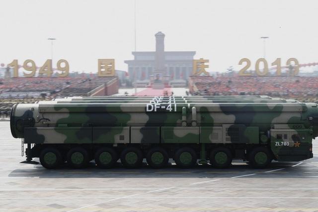 """Trung Quốc hé lộ """"điều kiện"""" tham gia đàm phán hạt nhân Mỹ-Nga - Ảnh 1."""