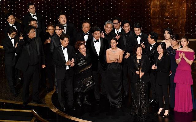"""Chính phủ Hàn Quốc sẽ """"sát cánh cùng các nhà làm phim"""" để giúp ngành công nghiệp điện ảnh xứ sở kim chi phát triển hơn nữa - Ảnh 1."""