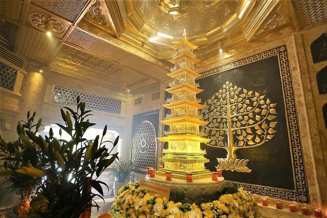 Xuân về, lên Fansipan thưởng hoa, lễ Phật    - Ảnh 14.