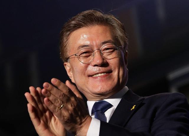 """Chính phủ Hàn Quốc sẽ """"sát cánh cùng các nhà làm phim"""" để giúp ngành công nghiệp điện ảnh xứ sở kim chi phát triển hơn nữa - Ảnh 2."""